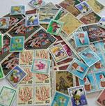 切手イメージ